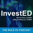 Invested: The Rule #1 Investing Podcast show