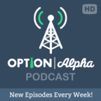 The Option Alpha Podcast: Options Trading | Stock Options | Stock Trading | Trading Online show