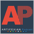 The Artifexian Podcast show