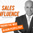 Sales Influence - Why People Buy! show