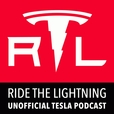 Ride the Lightning: Tesla Motors Unofficial Podcast show