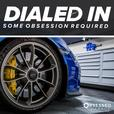 Dialed In - Some Obsession Required show