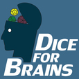 Dice For Brains Podcast show