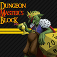 Dungeon Master's Block show