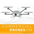Commercial Drones FM show
