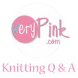 VeryPink Knits - Knitting Q and A show