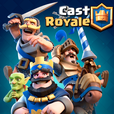 Cast Royale - The Clash Royale Podcast For Casual Players | A Bi-Weekly Radio Show on the Supercell Mobile Video Game show