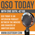 QSO Today Podcast - Interviews with the leaders in amateur radio show