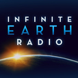 Infinite Earth Radio – weekly conversations with leaders building smarter, more sustainable, and equitable communities show