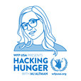 Hacking Hunger show