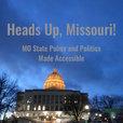 Heads Up, Missouri! show