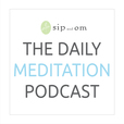 Daily Meditation Podcast show