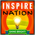 Inspire Nation Show with Michael Sandler show