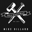 The Mike Dillard Podcast show