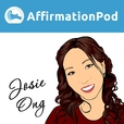 Affirmation Pod - Affirmations, Meditations, Visualizations | Self-Care | Personal Development | Positive Thinking show