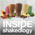 Inside Shakeology Podcast show