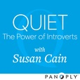 Quiet: The Power of Introverts with Susan Cain show
