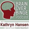 Brain over Binge Podcast show