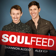 SoulFeed with Shannon Algeo show