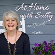 At Home With Sally show