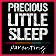 Precious Little Sleep Parenting Podcast show