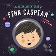 The Alien Adventures of Finn Caspian: Science Fiction for Kids show