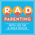 Rad Parenting show