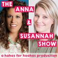 The Anna and Susannah Show show
