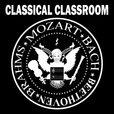 Classical Classroom show