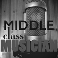 Middle Class Musician show