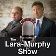 The Lara-Murphy Show show