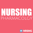 MedMaster Show (Nursing Podcast: Pharmacology and Medications for Nurses and Nursing Students by NRSNG) show