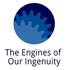 Engines of Our Ingenuity show