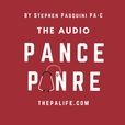 The Audio PANCE AND PANRE Physician Assistant Board Review Podcast show