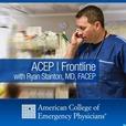 ACEP Frontline  show