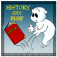 History Goes Bump Podcast show
