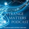 Strange Matters Podcast show