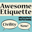 Awesome Etiquette show