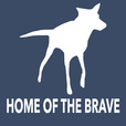 Home of the Brave show