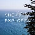 She Explores show