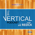 The Vertical Podcast with JJ Redick show