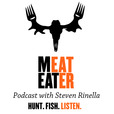 MeatEater Podcast show