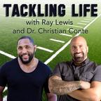 Tackling Life show