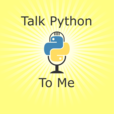 Talk Python To Me - Python conversations for passionate developers show