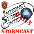 SANS Internet Stormcenter Daily Network/Cyber Security and Information Security Stormcast show