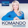 Komando On Demand show