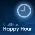 9to5Mac Happy Hour show