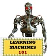 Learning Machines 101 show