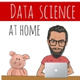 Data Science at Home show
