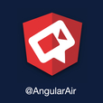 Angular Air show
